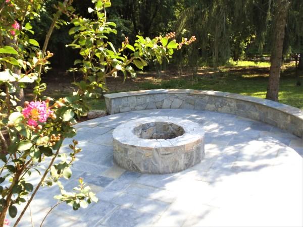 7 flagstone patio ideas