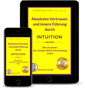 INTUITION Renate de Graaff