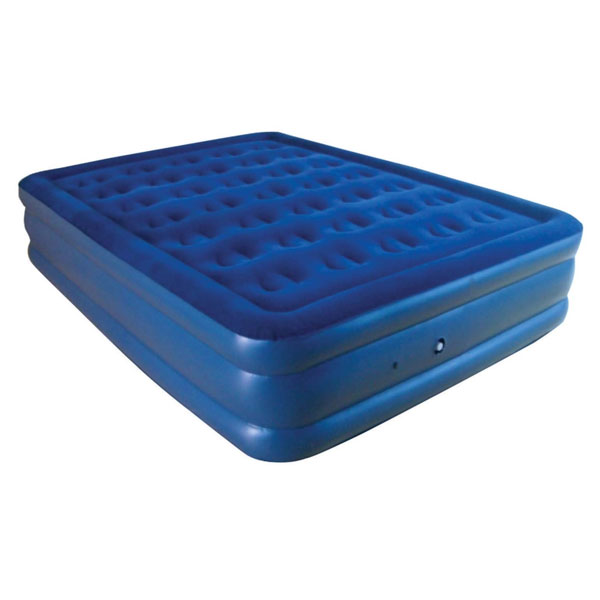 Pure Comfort Queen Size Air Bed 8501AB