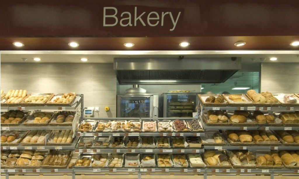 Suit in Allergy Death Should Store Bakeries Have to Label
