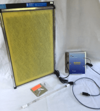 Electronic Air Filter