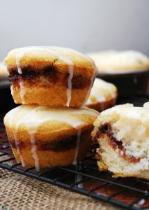 Cinna-Swirl Muffins (GF, DF, Egg, Soy, Peanut, Tree nut Free, Top 8 Free, Vegan) Recipe by Allergy Awesomeness