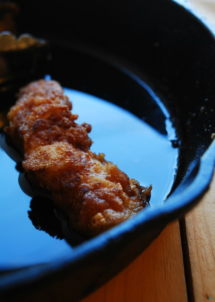 Fried Chicken (Gluten, dairy, egg, soy, peanut and tree nut free; top 8 free) Recipe by AllergyAwesomeness.com