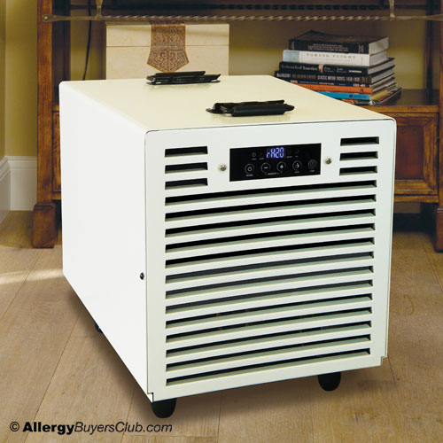Best Dehumidifiers for Basements 2018  AllergyConsumerReview