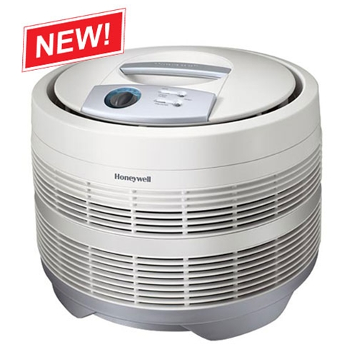Honeywell 50150 Air Purifier | Allergy Control Products