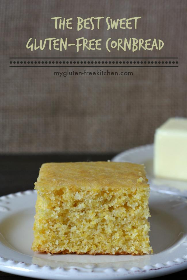 the best sweet gluten free cornbread allergy free alaska