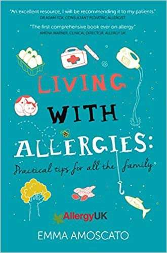Living With Allergies – Review