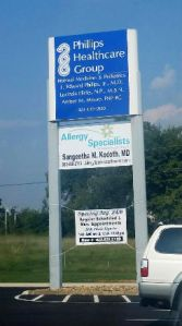 knoxville allergist