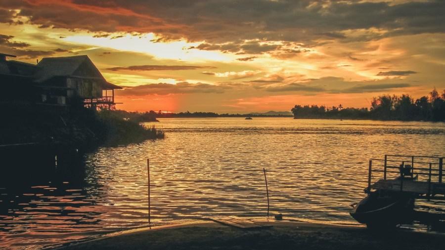 Laos-Don-Det-Sonnenuntergang-2