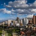 Skyline von La Paz