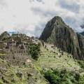 Machu Picchu Huayna Picchu