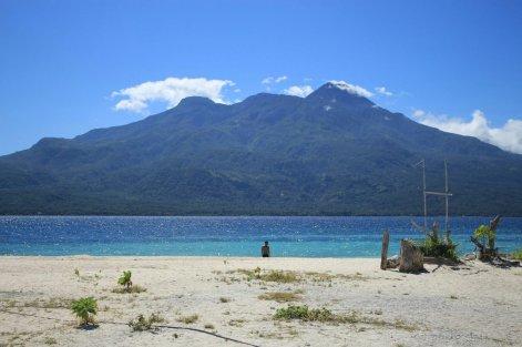 Mantigue (Magsaysay) Island