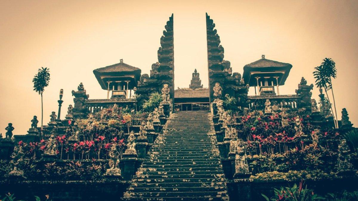 Südostasien 2016 - Bilderstrecke