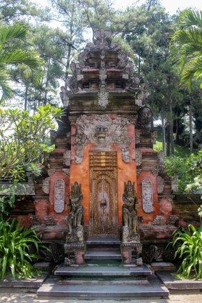 Tempeltür