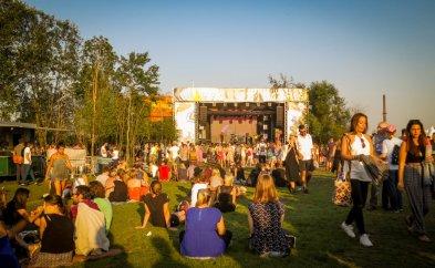 Maschinenraum Dockville Festival
