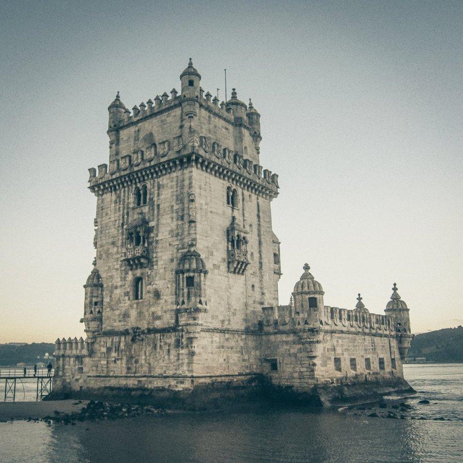 Torre de Bellem