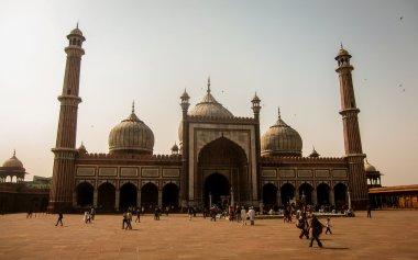 Freitagsmoschee Delhi
