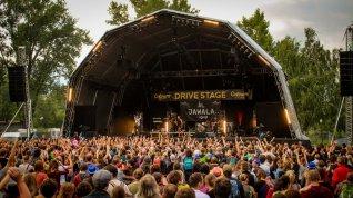 Äl Jawala live Colours of Ostrava Festival 2016