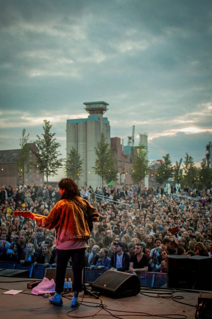 Hinds MS DOCKVILLE Festival 2016