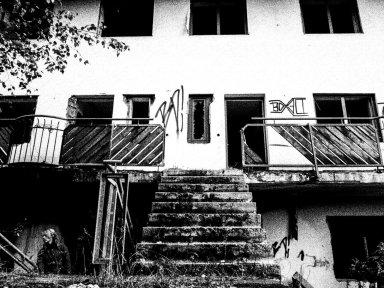 Random Lost Place in Brandenburg