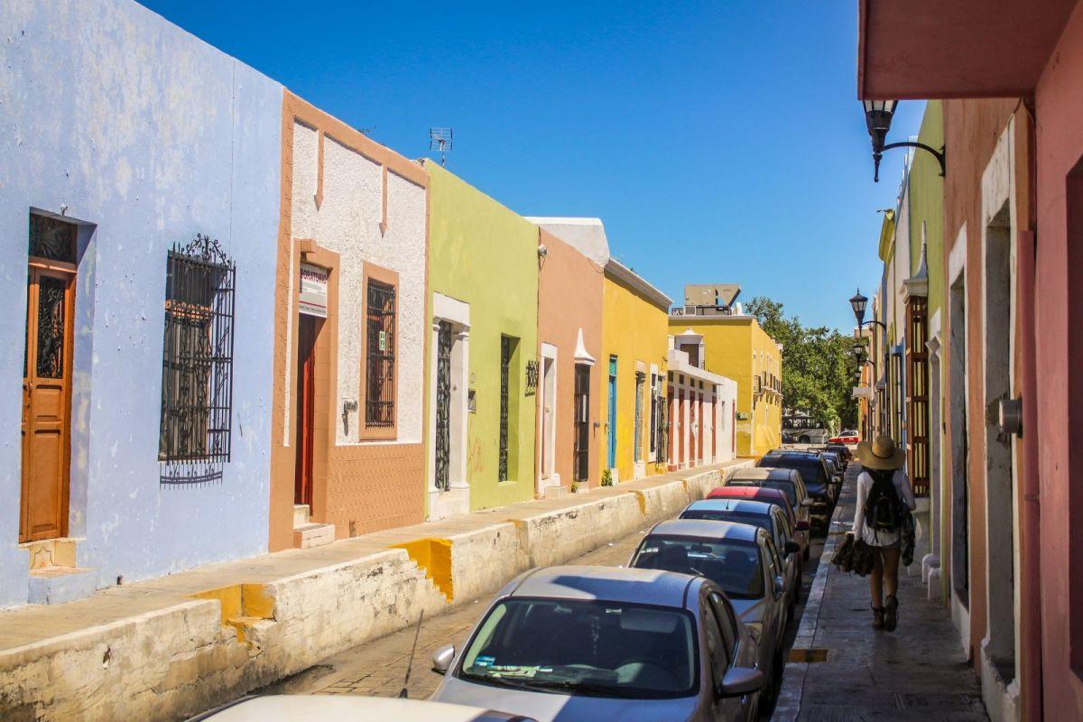 Campeche, Mérida und Valladolid: Mexikos farbenfroher Osten