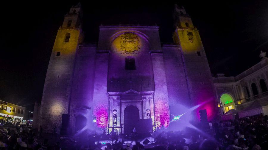 Kirche von Mérida