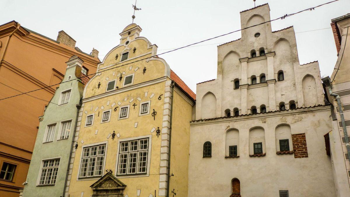 Gastbeitrag: Ein Abstecher nach Riga