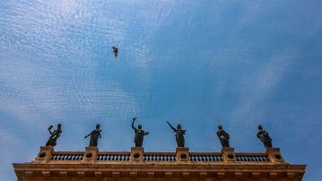 Theater von Guanajuato