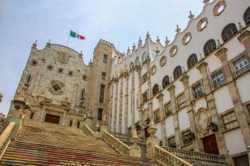 Universität von Guanajuato