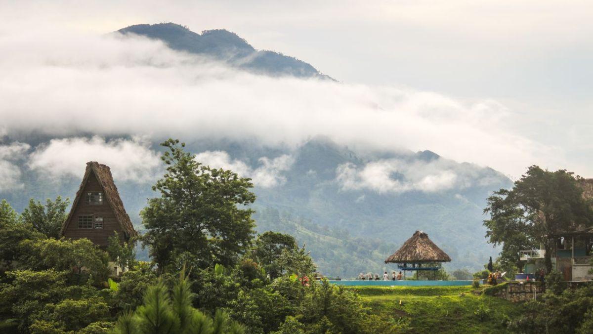 Zentral-Guatemala: Wer braucht schon Zivilisation?