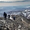 Besteigung des Jbel Toubkal