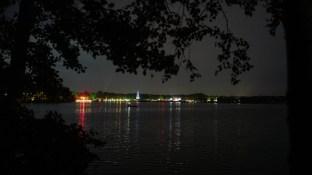 Der See auf dem Best Kept Secret Festival 2018