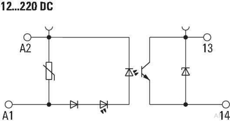 solid state relais