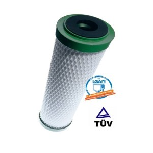 Premium Filter Cartridge - Voor gebruik in de EWO Gourmet Single & Elegance systemen.