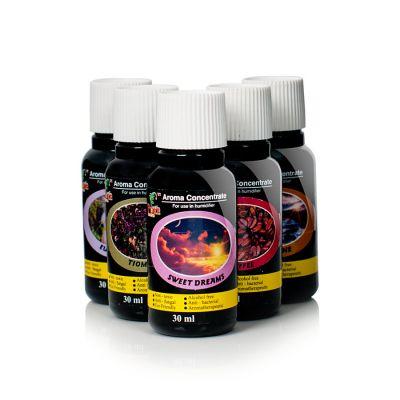 Aromatische olie Tioman geur