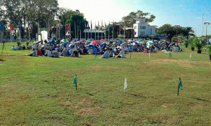 Ied Gebed in Paramaribo