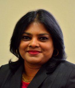 VHP-parlementarier, Krishna Mathoera
