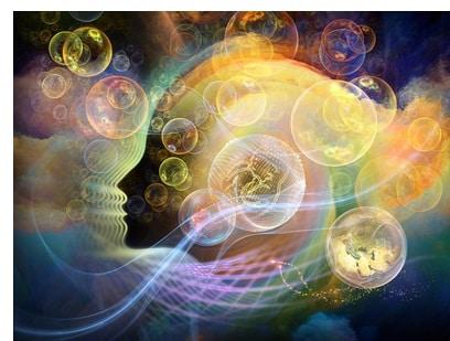 Die Konfrontation mit dem energetisch dichten Verstand