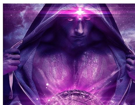 Das geistige Erwachen der Menschheit