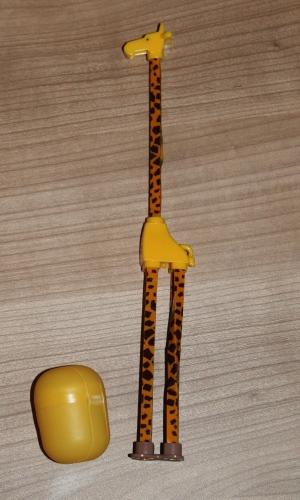Ü-Ei Giraffe