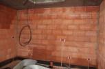 Elektroinstallation Küche (1. Versuch)