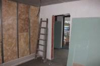Trockenbau Kinderzimmer 1