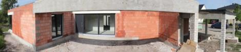 Haus Eingang 05/2014