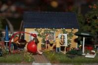 Miniaturwelt - Maler