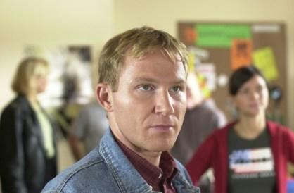Overbeck, gespielt von Roland Jankowsky. (Foto: ZDF / Martin Lässig)