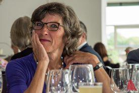 Gudrun Bruns ist seit 25 Jahren die Leiterin der Krebsberatungsstelle. (Foto: Thomas Hölscher)