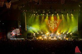 Donots (Foto: Claudia Feldmann)
