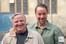 Das erfolgreichste Tatort-Duo