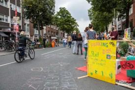 Parking Day 2021 (Foto: Thomas Hölscher)