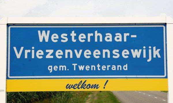 Westerhaar